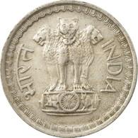 Monnaie, INDIA-REPUBLIC, 50 Paise, 1976, TB+, Copper-nickel, KM:63 - India