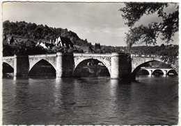 TERRASSON  Le Vieux Pont  TBE - Autres Communes