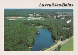 70-LUXEUIL LES BAINS-N°C-4306-C/0199 - Luxeuil Les Bains