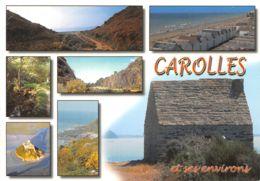 50-CAROLLES-N°C-4309-A/0075 - France