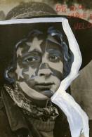 USA Tacoma Manifestation Antimilitariste Proces Des Seattle Seven Ancienne Photo 1970 - Places
