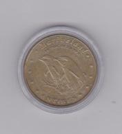Marineland Dauphin 10 Points 2004 - Monnaie De Paris