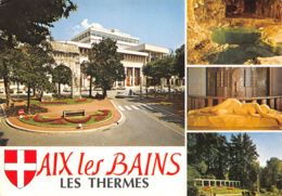 73-AIX LES BAINS-N°C-4310-A/0067 - Aix Les Bains