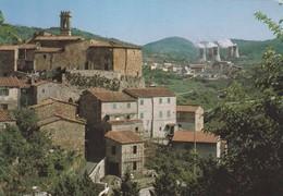 MONTECERBOLI IL MONTE DI CERBERO  NON VIAGGIATA - Pisa