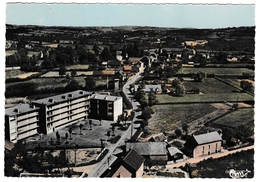 Grury 1969 - Vue Aérienne - Andere Gemeenten