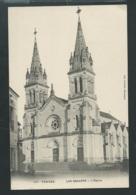 LES ESSARTS - L'église    Xd25 - Les Essarts