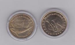 Marineland 2013 10 Dauphins- Orques 2013 - Monnaie De Paris