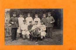 MARIENBURG  W. PR.  - ( Malbork Pologne ) LAZARET Du 20-12-16 Au 09-05-1917 - BEAUX TAMPONS -  Juin 1917 - War 1914-18
