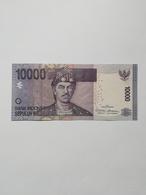 INDONESIA 10000 RUPIAH 2011 - Indonesia