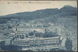 ALGERIA, ORAN, CP, Ciculated - Oran