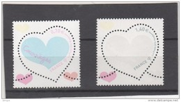 FRANCE      N°  5024/5025 **  LUXE - Unused Stamps
