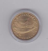 Marineland Orques 2008 - Monnaie De Paris