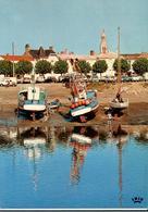 85 - SAINT GILLES - CROIX DE VIE - LE PORT - Saint Gilles Croix De Vie