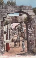 AP12 Fuenterrabia, Antigua Puerta De Sn. Nicolas - Other