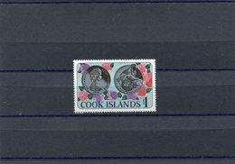 COOK ISLANDS 1978 SONG BIRD MNH. - Zangvogels
