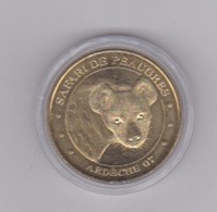 Peaugres Hyenne 2015 - Monnaie De Paris