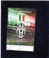 2012 San Marino - Juventus Campione D'Italia - Soccer