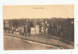Cp , 22 , SAINT CAST PLAGE , écrite 1924 ,phot.  A. Thiriaz Et H. Basuyau- Mantovani - Saint-Cast-le-Guildo