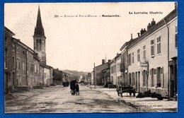Montauville   / Environs De Pont A Mousson - Autres Communes