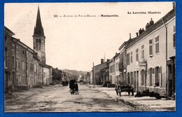 Montauville   / Environs De Pont A Mousson - Other Municipalities