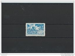 VIETNAM DU NORD 1958 - YT N° 147 NEUF SANS CHARNIERE ** (MNH) GOMME D'ORIGINE LUXE - Vietnam