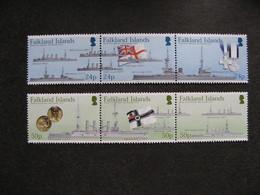 FALKLAND: TB Série N° 894 Au N° 899, Neufs XX. - Falkland
