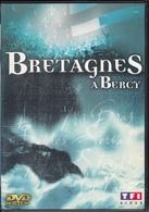Thématiques Bretagne DVD Spectacle Bretagnes A Bercy - Documentary