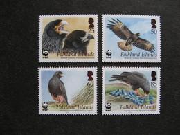 FALKLAND: TB Série N° 950 Au N° 953, Neufs XX. - Falkland
