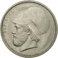 Monnaie, Grèce, 20 Drachmes, 1984, TTB, Copper-nickel, KM:133 - Greece