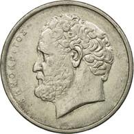 Monnaie, Grèce, 10 Drachmes, 1982, TTB, Copper-nickel, KM:132 - Greece