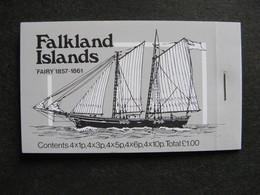 FALKLAND: TB Carnet N° C254, Neuf XX. - Falkland