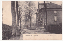 Weerde: Le Moulin. - Lennik