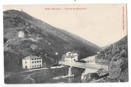 CPA De Vera  (Navarre Espagne): Puente De Endarlaza - Navarra (Pamplona)