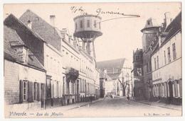 Vilvoorde: Rue Du Moulin. - Vilvoorde