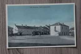 CASTLEPOLLARD - THE SQUARE (WESTMEATH) - Westmeath