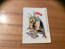 """Magnet * PITCH - ASTERIX """"personnage"""" - Magnets"""