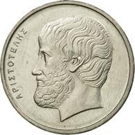Monnaie, Grèce, 5 Drachmes, 1982, TTB, Copper-nickel, KM:131 - Greece