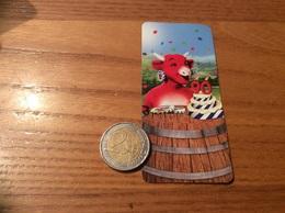 """Magnet """"La Vache Qui Rit, Anniversaire 90 Ans"""" (fromage) - Magnets"""