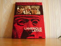 Album Chromos Images Vignettes Timbres Tintin *** Amérique Latine *** - Other