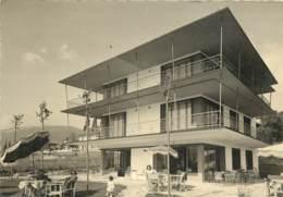 SAINT INNOCENT AIX LES BAINS HOTEL SAINTINAIX MINI GOLF - Aix Les Bains
