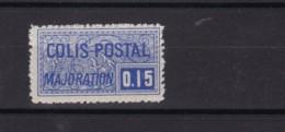 France Colis Postaux N°  157 , Neuf  **  , TB - Mint/Hinged