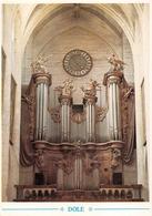 Dole Orgue Orgues éd Nivernaises 19387 - Dole