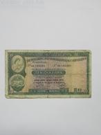 HONG KONG 10 DOLLARS 1973 - Hong Kong