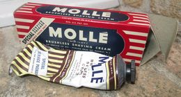 Mousse A Raser US WW2 - 1939-45