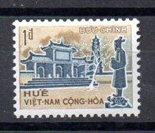 Vietnam Du Sud YT 372 XX / MNH - Viêt-Nam