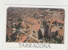 Cpm Tarragona   - Timbre D Espagne - Tarragona