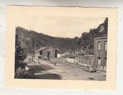 Rivage - La Gare - Old-timer - 1949 - Photo Format 8.5 X 12 Cm - Places