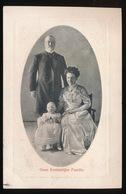 ONZE KON. FAMILIE - Koninklijke Families