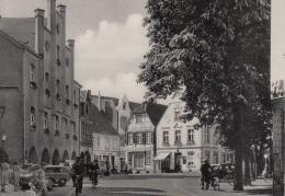 Lloyd Alexander Kombi,Beckum/Westfalen,ungelaufen - Turismo