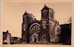 44 - PAIMBOEUF -- L'eglise St Louis - Paimboeuf